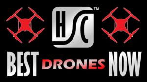 Best drones now
